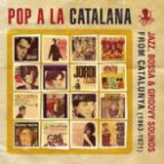Various Artists, Pop A La Catalana: Jazz Bossa (CD)
