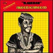 Blackman Akeeb Kareem, Tomorrow (LP)