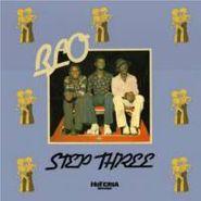 BLO, Step Three (CD)