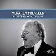 Franz Schubert, Piano Works By Mozart / Beethoven / Schubert (CD)