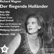 Richard Wagner, Wagner: Der fliegende Hollaender (CD)
