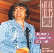 Narvel Felts, Drift Away-Best (1973-79) (CD)