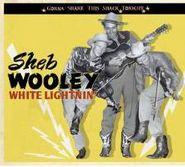 Sheb Wooley, White Lightnin' (CD)