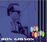 Don Gibson, Don Rocks (CD)
