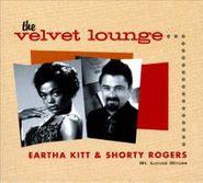 Eartha Kitt, Velvet Lounge: St. Louis Blues (CD)