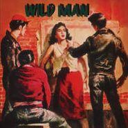 Various Artists, Wild Man (CD)