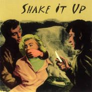 Various Artists, Shake It Up (CD)