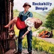 Various Artists, Rockabilly Boogie (CD)