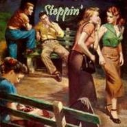 Various Artists, Steppin' (CD)