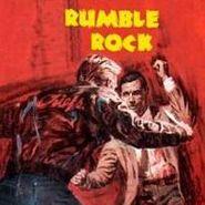 Various Artists, Rumble Rock (CD)