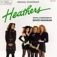 David Newman, Heathers [OST] (LP)