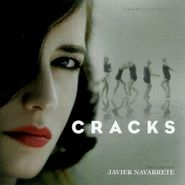Javier Navarrete, Cracks (CD)