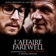 Clint Mansell, L'affaire Farewell (CD)