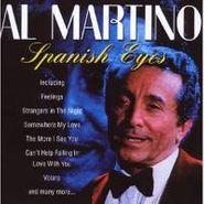 Al Martino, Spanish Eyes (CD)