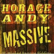 Horace Andy, Massive (CD)