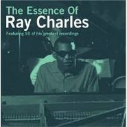 Ray Charles, The Essence Of Ray Charles (CD)