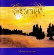 Empyrium, Wintersunset (CD)