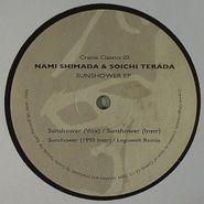 """Nami Shimada, Sunshower (Legowelt Remix) (12"""")"""
