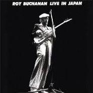 Roy Buchanan, Live In Japan (CD)