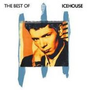 Icehouse, The Best Of Icehouse (CD)