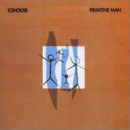 Icehouse, Primitive Man (CD)