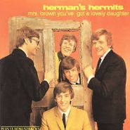 Herman's Hermits, Mrs. Brown You've Got A L (CD)