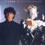 Sparks, In Outer Space [1999 Repertoire Import] (CD)