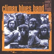 The Climax Blues Band, Couldn't Get It Right (CD)