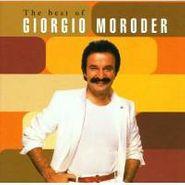 Giorgio Moroder, The Best Of Giorgio Moroder (CD)