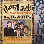 The Yardbirds, A's B's & Ep's (CD)