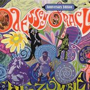 The Zombies, Odessey & Oracle [40th Anniversary Edition] (CD)
