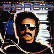 Giorgio Moroder, From Here To Eternity (CD)