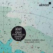 , Cage:Etudes Boreales Harmonies (CD)