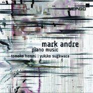 Mark Andre, Mark Andre - Piano Music (CD)