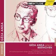 Ludwig van Beethoven, Géza Anda Plays Beethoven (CD)