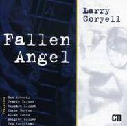Larry Coryell, Fallen Angel (CD)