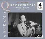 Pee Wee Russell, Weary Blues (CD)