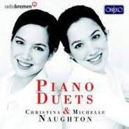 Michelle Naughton, Piano Duets