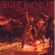 Bathory, Hammerheart (CD)