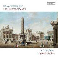 Johann Sebastian Bach, The Orchestral Suites (CD)