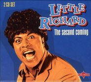Little Richard, Second Coming (CD)