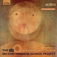 Arnold Schoenberg, The RIAS Second Viennese School Project (CD)