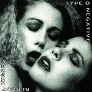 Type O Negative, Bloody Kisses (LP)