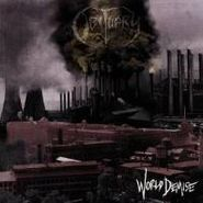 Obituary, World Demise (LP)