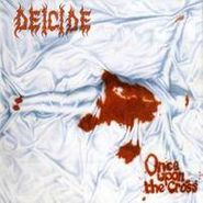 Deicide, Once Upon The Cross (LP)