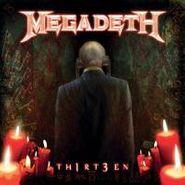 Megadeth, Th1rt3en (LP)