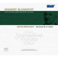 Leipzig Gewandhaus Orchestra, Bruckner: Symphonie No. 2 (CD)