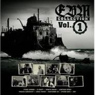 Various Artists, Vol. 1-Ebm Collection (LP)