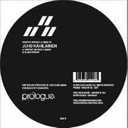 "Juho Kahilainen, Prophet Without A Vision EP (12"")"