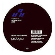 """Giorgio Gigli, Magnetic Field Ep (12"""")"""